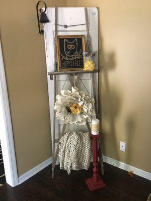 Ladder shelf for Sale in Overland Park, KS