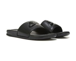 size 8 nike slides for Sale in Dallas, TX