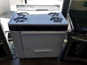 """New Premiere Gas Stove 36"""" Wide for Sale in Los Angeles, CA"""