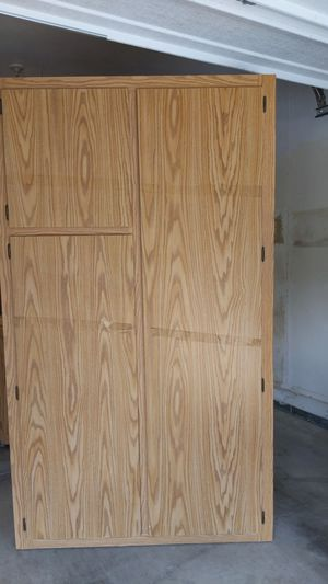 Garage cabinets 4 for Sale in Concord, CA