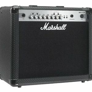 Marshall MG30CFX 70-Watt 1x10 Guitar Combo Amp for Sale in Newark, CA