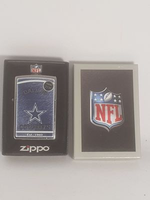 NEW Cowboys Zippo Lighter for Sale in Holly Hill, FL