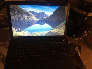 Toshiba windows 10 laptop for Sale in Ventura, CA