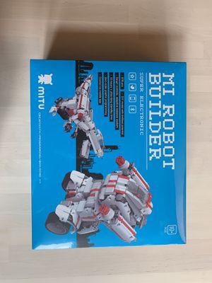 Mi Robot Builder for Sale in Seattle, WA