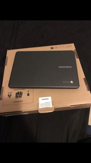 Samsung Chromebook 3 for Sale in Baltimore, MD
