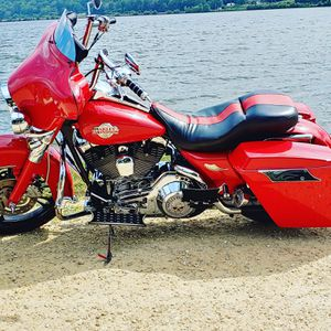 Harley davidson electra glaid ultra clasic for Sale in Chicago, IL