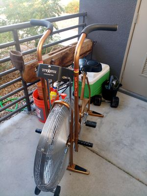 Classic Schwinn Air-Dyne Bike for Sale in Las Vegas, NV