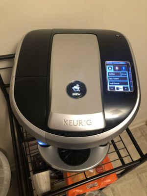 Keurig Vue for Sale in Lynchburg, VA