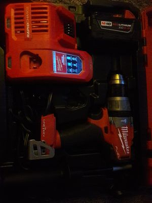ONE KEY MILWAUKEE DRILL for Sale in Lakewood, CA