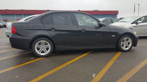 2008 bmw 328xi with 80k miles for Sale in Holbrook, MA