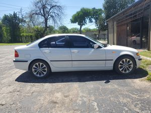 2002 BMW 3 series for Sale in Dallas, TX