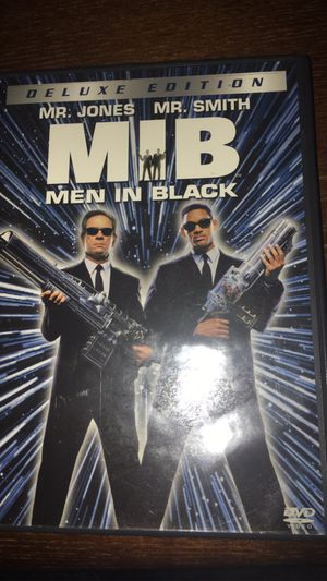 Men in black for Sale in Wake Forest, NC