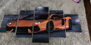Lamborghini Canvas for Sale in Anaheim, CA