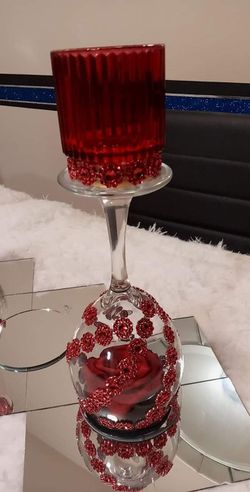 Valentine's Day Candle Holders for Sale in Peoria,  IL
