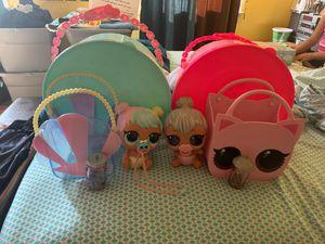 Lol baby dolls for Sale in Philadelphia, PA