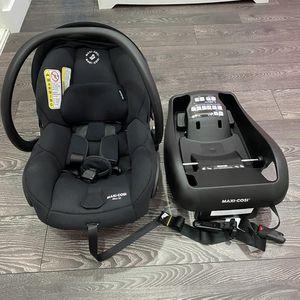 Maxi Cosi Mico30 Baby Car Seat for Sale in Cape Coral, FL