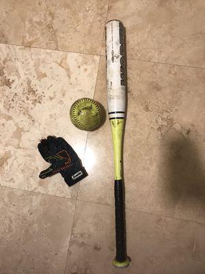 Softball bat for Sale in Miami, FL