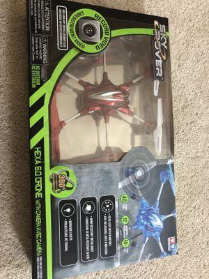 Hexa 6.0 Drone for Sale in Ashburn, VA