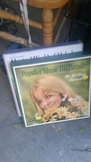 Box sets of records for Sale in Lompoc, CA