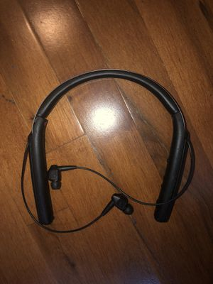 SONY WI-1000X Wireless Bluetooth Over-Ear Headphones for Sale in Bowie, MD