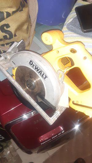 Dewalt power tools for Sale in Norfolk, VA