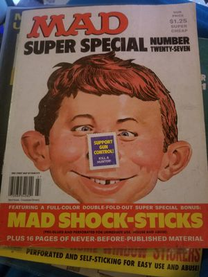 Vintage Mad super special magazine for Sale in Nipomo, CA