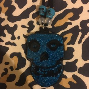 Blue Misfits Necklace for Sale in Lawndale, CA