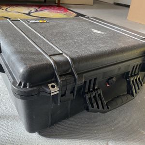 Pelican 1600 Case for Sale in Milwaukie, OR