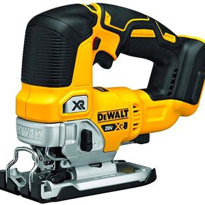 DeWalt Cordless 20V MAX XR Jig Saw (tool Only) Model # DCS334B for Sale in Sloan, NV