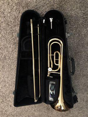 Yamaha YSL-448G Intermediate Trombone for Sale in Wichita Falls, TX
