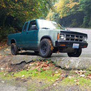 1991 chevy s10 for Sale in Auburn, WA