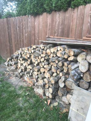 Seasoned Fire wood for Sale in Auburn, WA