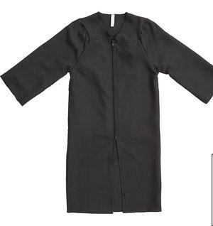 Black Graduation Gown for Sale in Fairfax, VA