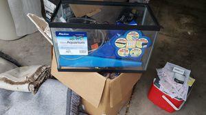 aquarium tank 10 gallons for Sale in Hoffman Estates, IL
