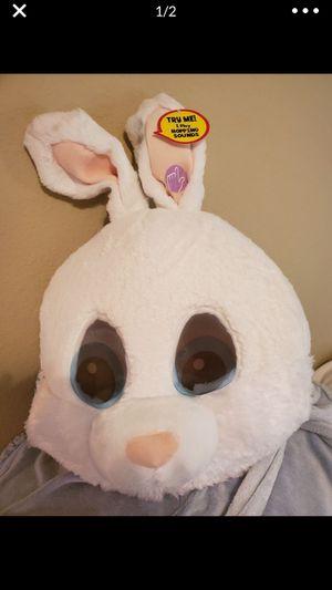 Huge Halloween mask for Sale in Denver, CO
