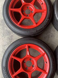 Kosei K1 Wheels for Sale in Seattle,  WA