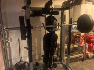 Squat rack for Sale in Davie, FL