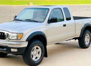 Toyota Tacoma 3.4L CLEAN for Sale in Washington, DC