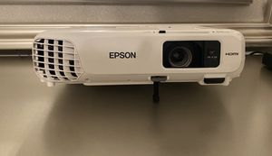 Epson Projector for Sale in Deer Park, TX