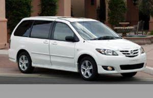 Mazda MPV 2005 for Sale in Glenarden, MD