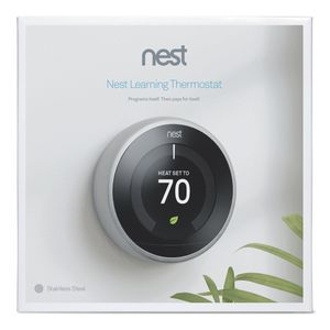 3rd Gen Nest learning thermostat for Sale in Frisco, TX