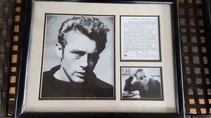 James Dean Commemorative Collectable for Sale in Marietta, GA