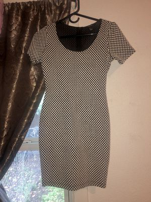 Checkers dress for Sale in Ontario, CA