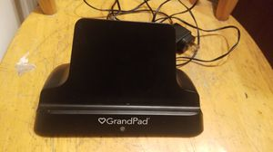 Tablet charging station (cordless) for Sale in Glendale, AZ