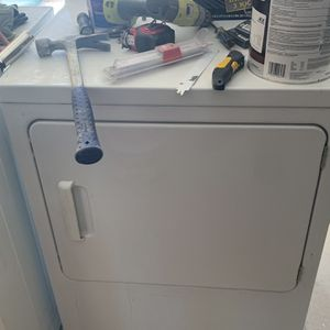 Matching G/E Matching Washer And Dryer for Sale in Crestview, FL