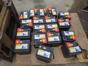 Car Battery for Sale in Houston, TX