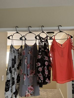 Woman Plus size clothing New for Sale in Hemet, CA
