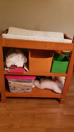 Changing table for Sale in Portsmouth, VA