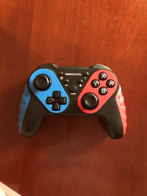 Wireless controller for Nintendo switch for Sale in Houston, TX