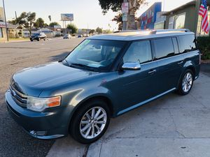 ✅🟢2010 FORD FLEX LIMITED ECO-BOOST 🌈💹CON SOLO $995 DE ENGANCHE🦠🦠WITH ONLY $995 DOWN PAYMENT ❎🈯️🔆🔅❇️🔰 for Sale in Bellflower, CA